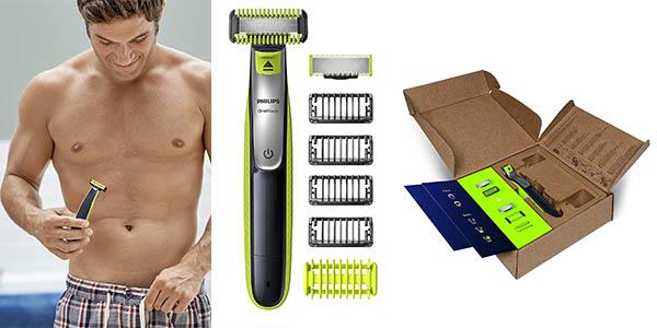 Philips OneBlade QP2530/30 afeitadora para cara y cuerpo oferta