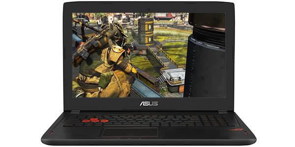 Portátil Asus GL502VM-FY377T de 15.6'' Full HD