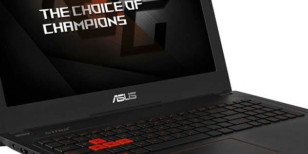 Asus GL502VM-FY377T de 15.6'' Full HD barato
