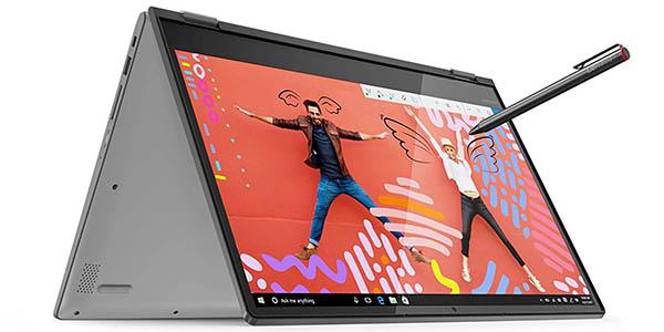 Portátil Lenovo Yoga 530-14ARR en Amazon