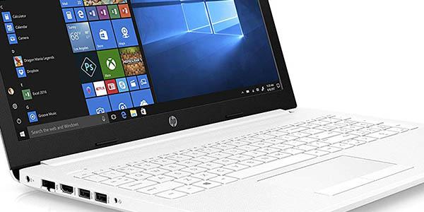 Portátil HP 15-da0161ns de 15,6'' barato