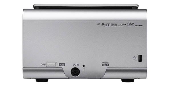 Proyector portátil LG PH450UG barato