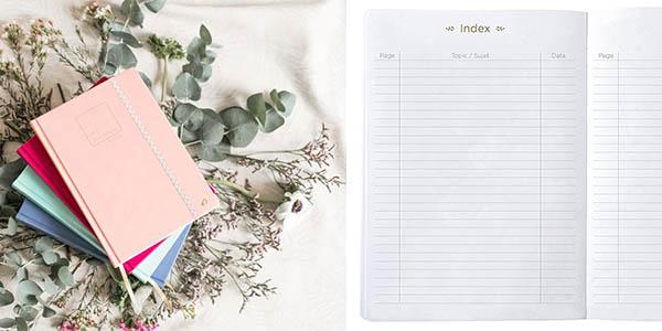 Quo Vadis 237982Q Life Journal Dots cuaderno oferta