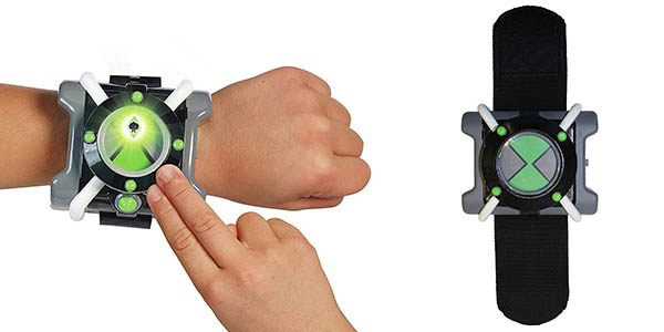 reloj Ben10 Basic Omnitrix chollo