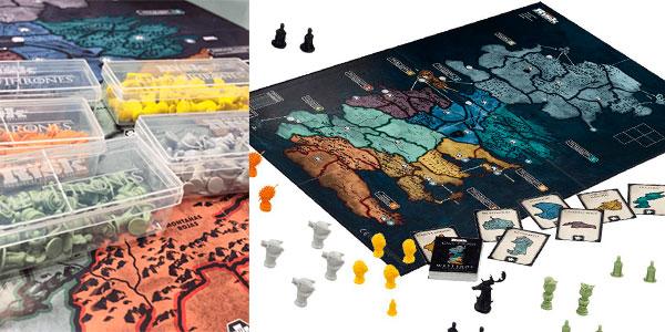 Risk Juego de Tronos Edición Batalla barato
