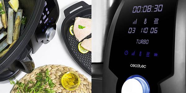 robot de cocina Cecotec Mambo oferta