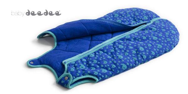 Saco de dormir Baby Deedee Sleep Nest chollazo en Amazon