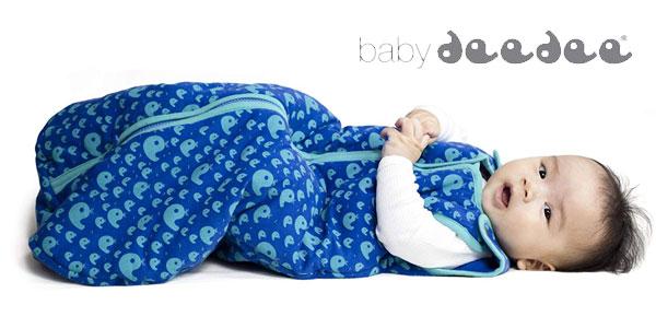 Saco de dormir Baby Deedee Sleep Nest barato en Amazon