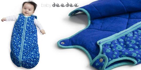 Saco de dormir Baby Deedee Sleep Nest chollo en Amazon