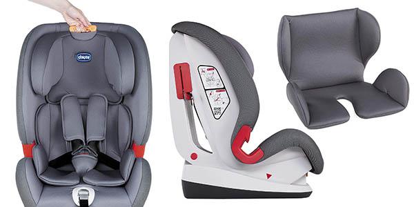 silla de coche para bebés Chicco YOUniverse para hasta 36 kg oferta