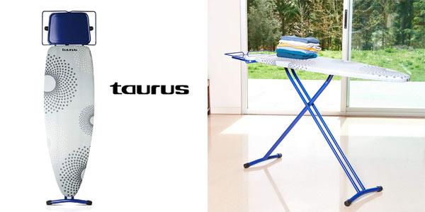 Tabla de planchar Taurus Argenta al mejor precio en Amazon