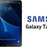 Tablet Samsung Galaxy Tab A de 10.1''
