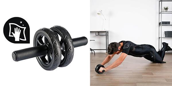 Ultrasport Wheel rueda abdominal barata