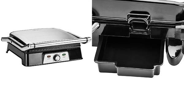 Ultratec CG2000 parrilla con grill oferta
