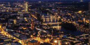viaje a Frankfurt a precio de chollo