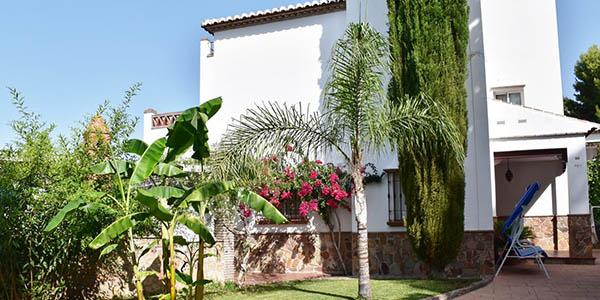Villa Pelae Alojamiento Frigiliana barato