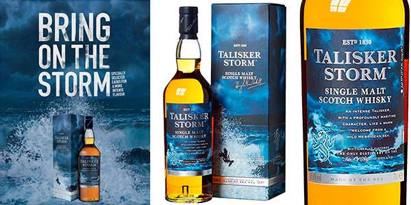 Whisky Talisker Storm de 700 ml barato
