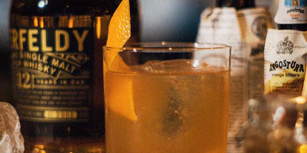 Whisky Escocés Aberfeldy 12 años de 700 ml chollazo en Amazon