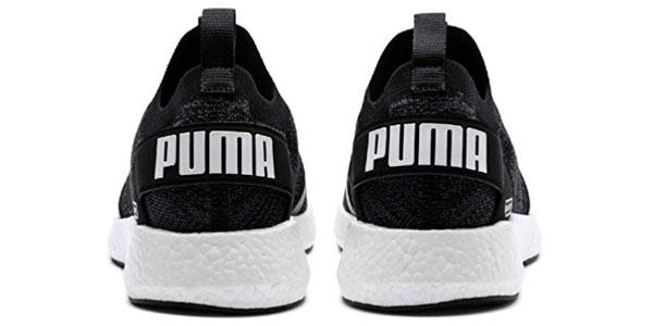 Zapatillas Puma Nrgy Neko Engineer Knit para hombre en oferta en Amazon