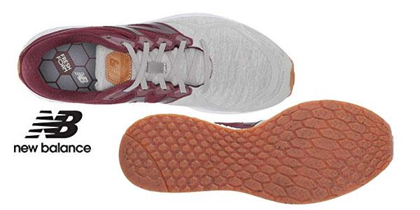 Zapatillas Running New Balance Fresh Foam Veniz para hombre chollazo en Amazon