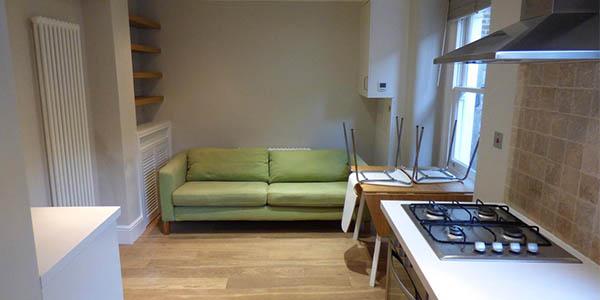 apartamento barato Londres bien ubicado