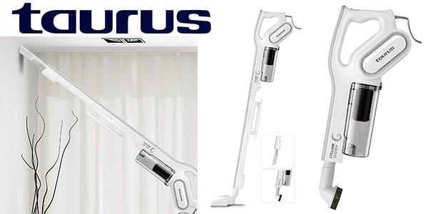 aspirador vertical Taurus Powered Air barato