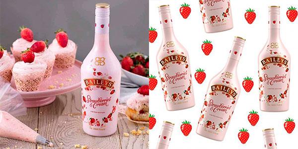 Baileys Strawberry & Cream de 700 ml barato