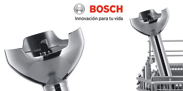 Batidora de mano Bosch MSM2620B CleverMixx de 600 W chollazo en Amazon