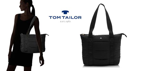 Bolso Shopper Tom Tailor Nadine barato en Amazon