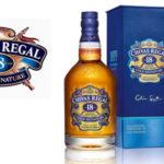 Botella Whisky Chivas Regal Golden Signature18 Años barata en Amazon