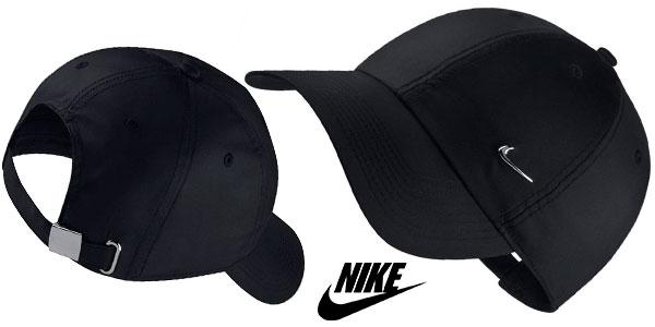 Chollo Gorra Nike Metal Swoosh H86