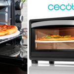 Chollo Horno de convección Cecotec Bake'n Toast 570 4Pizza de 1.500 W