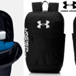 Chollo Mochila Under Armour Patterson de 17 litros
