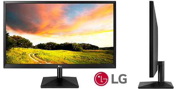 "Chollo Monitor gaming LG 27MK400H de 27"" Full HD"