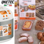 Chollo Panificadora Imetec Zero-Glu sin gluten de 920 W