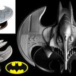 Chollo Réplica Batwing de Batman de Quantum Mechanix