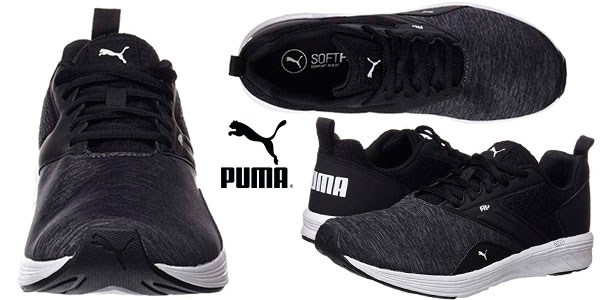 Chollo Zapatillas de Running Puma Nrgy Comet unisex para adulto