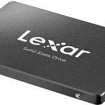 Disco SSD Lexar NS100 de 256 GB