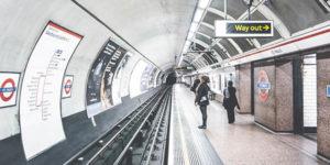escapada de fin de semana a Londres barata