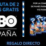 HBO gratis promoción Bimbo