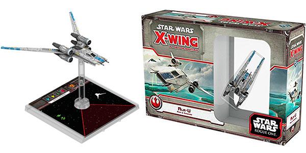 Juego Ala U X-Wing de Star Wars barato