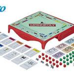 Monopoly Grab & Go Edición Viaje (Hasbro B1002105)barato en Amazon