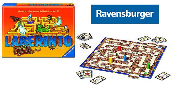 juego Ravensburger Laberinto barato