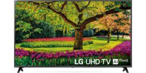TV LG 49UK6200PLA barata