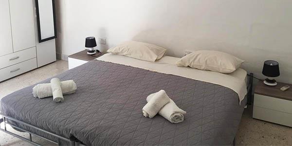 Melita Homestay alojamiento barato en Malta