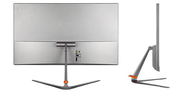 Monitor LED Lenovo L24q-10 de 23,8'' QHD en Amazon