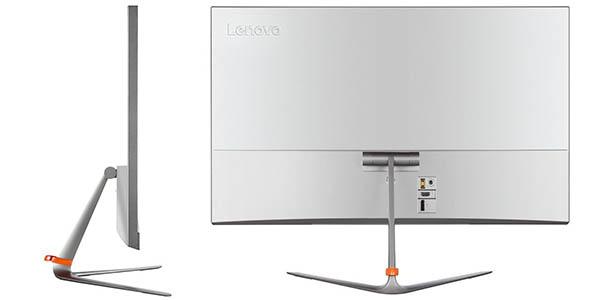 "Monitor LED Lenovo L27q-10 de 27"" QHD en Amazon"