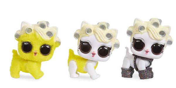 LOL Surprise Fuzzy Pets chollo en Amazon