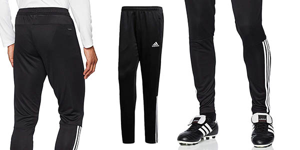 pantalón de deporte Adidas REgi18 oferta