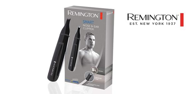 Recortador vello facial Remington Smart NE3150 barato en Amazon